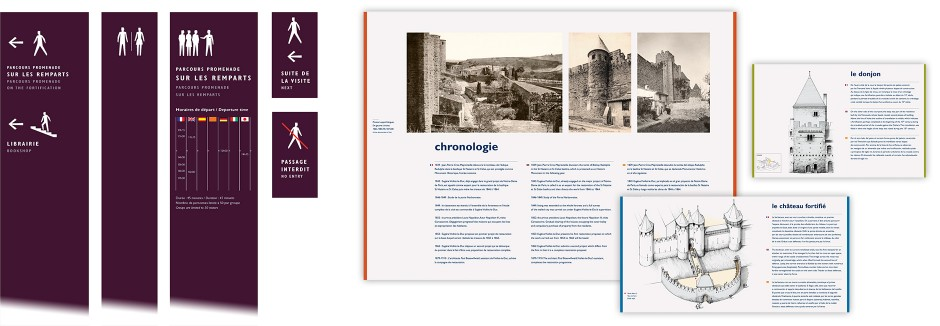 tout-pour-plaire-carcassonne-signaletique-carcassonne-centre-monuments-nationaux
