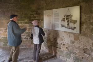 tout-pour-plaire-carcassonne-signaletique-carcassonne-panneau-mural-centre-monuments-nationaux