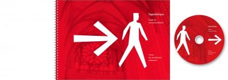 Tout pour plaire - Guide de recommandations signalétique - Centre des monuments nationaux