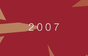 Tout pour plaire - carte de voeux électronique 2006 - Adagp