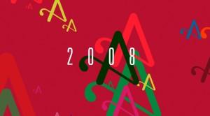 Tout pour plaire - carte de voeux électronique 2007 - Adagp
