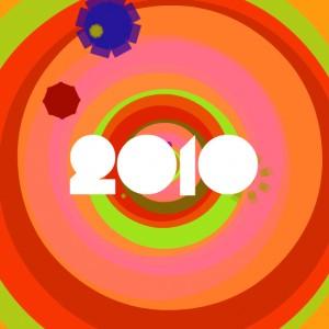 Tout pour plaire - carte de voeux électronique 2009 - Adagp