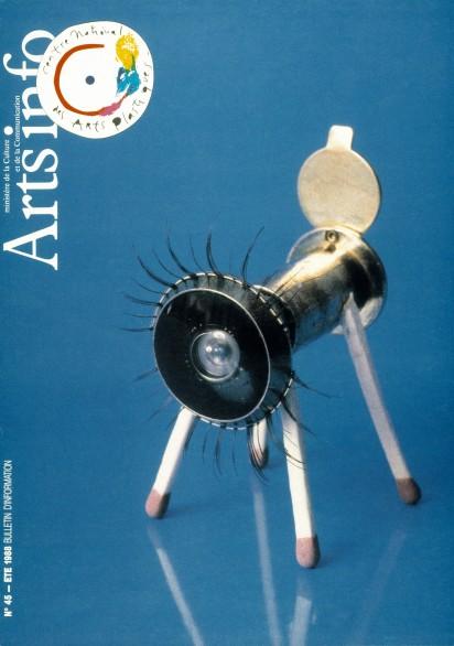 tout pour plaire - cnap, Centre national des arts plastiques - arts-info 03