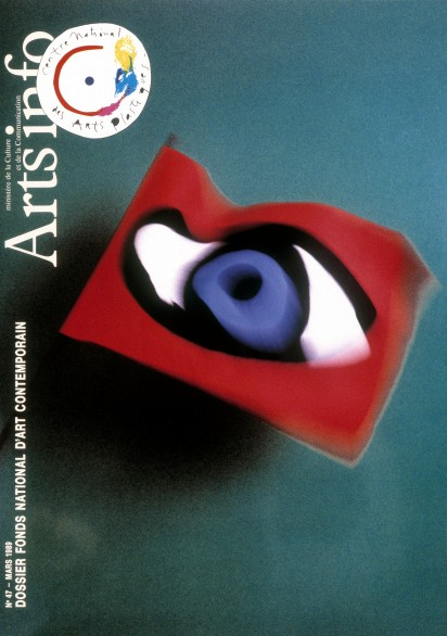 tout pour plaire - cnap, Centre national des arts plastiques - arts-info 05