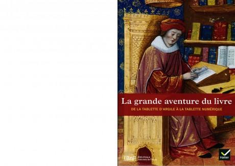 tout pour plaire - la grande aventure du livre hatier - bnf - bibliothèque nationale de france - couverture