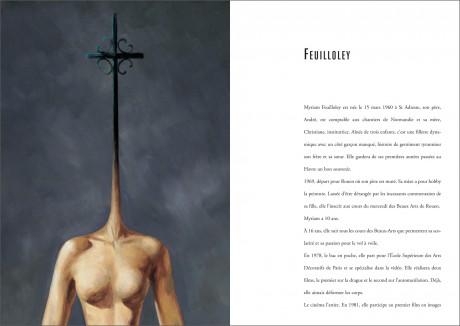 tout pour plaire - Myriam Feuilloley - livre